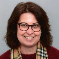 Claudia Hutter